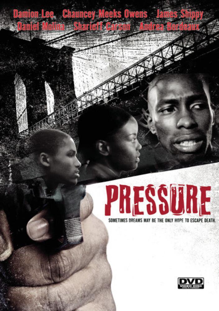 - Pressure / (Mod)