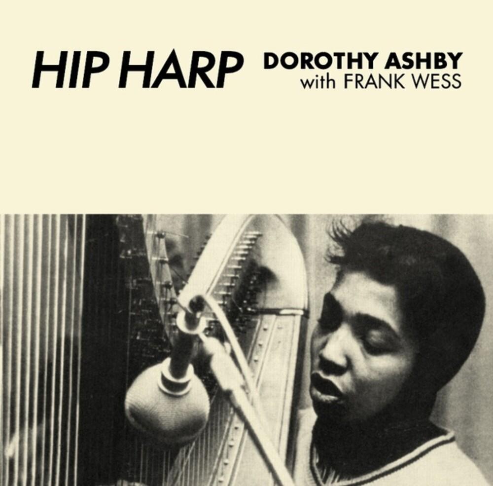 Dorothy Ashby / Wess,Frank - Hip Harp