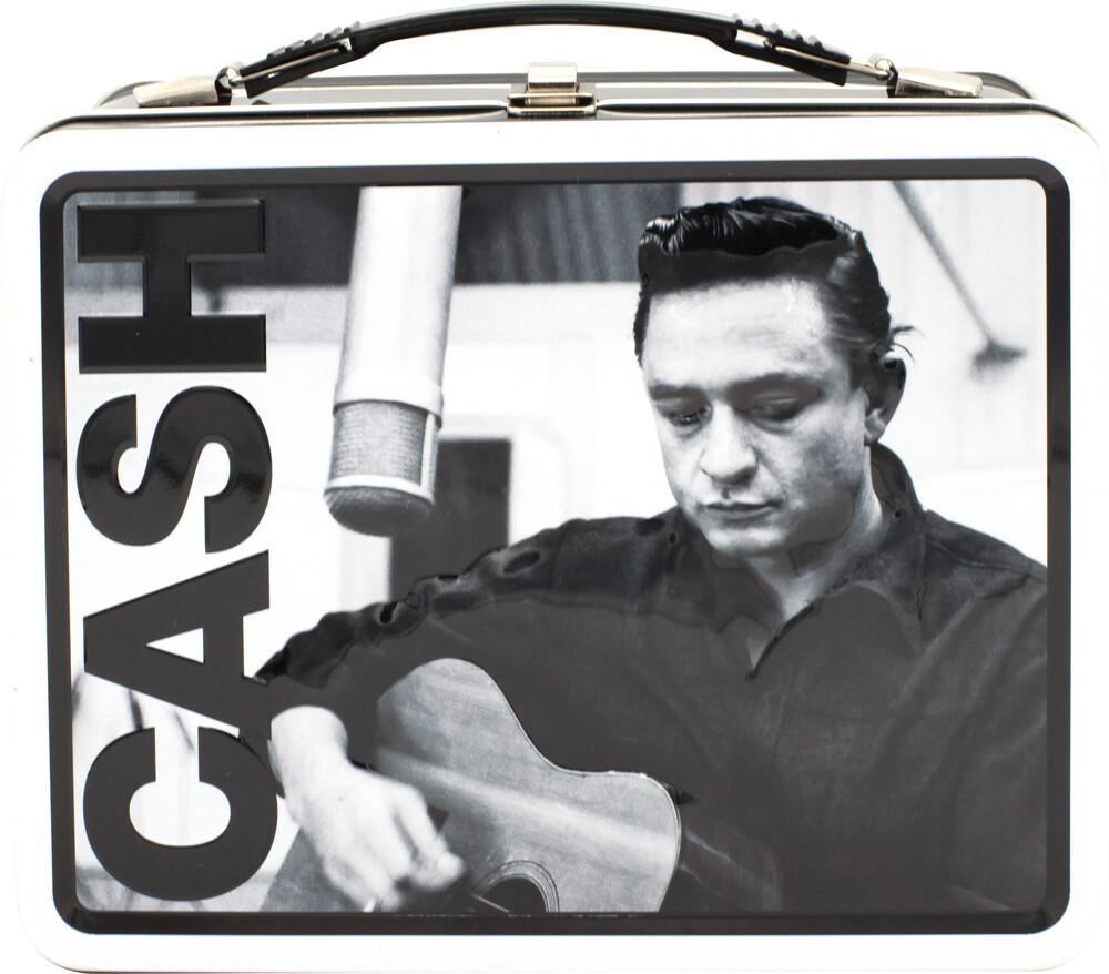 Johnny Cash Gen 2 Fun Box - Johnny Cash Gen 2 Fun Box