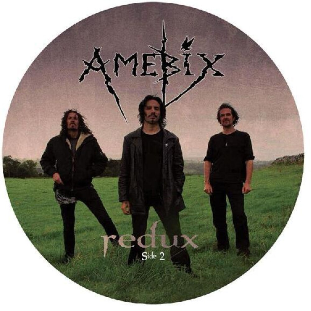 Amebix - Redux (Pict)
