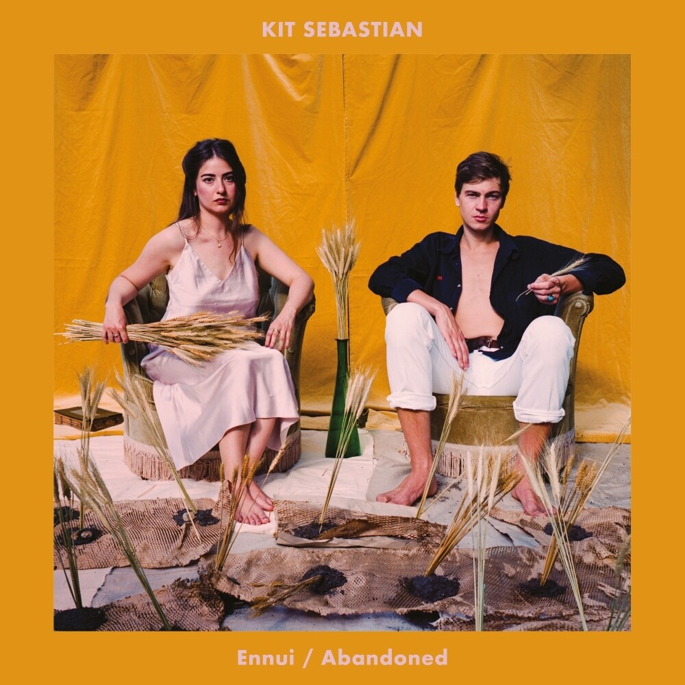 Kit Sebastian - Ennui/Adandoned [Limited Edition]