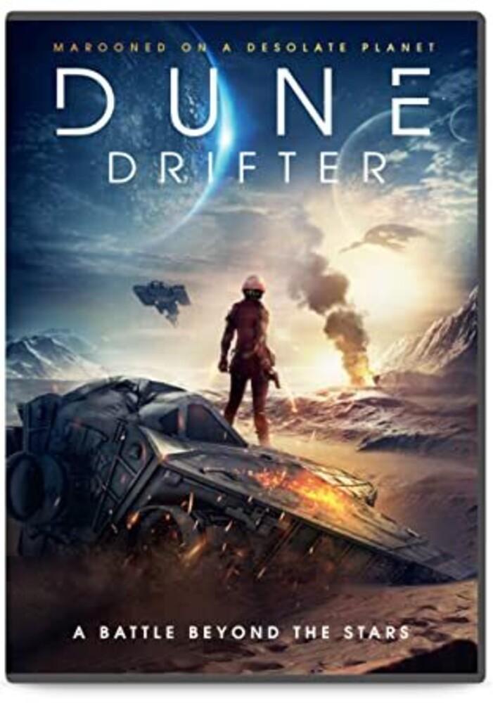 Dune Drifter - Dune Drifter / (Ws)