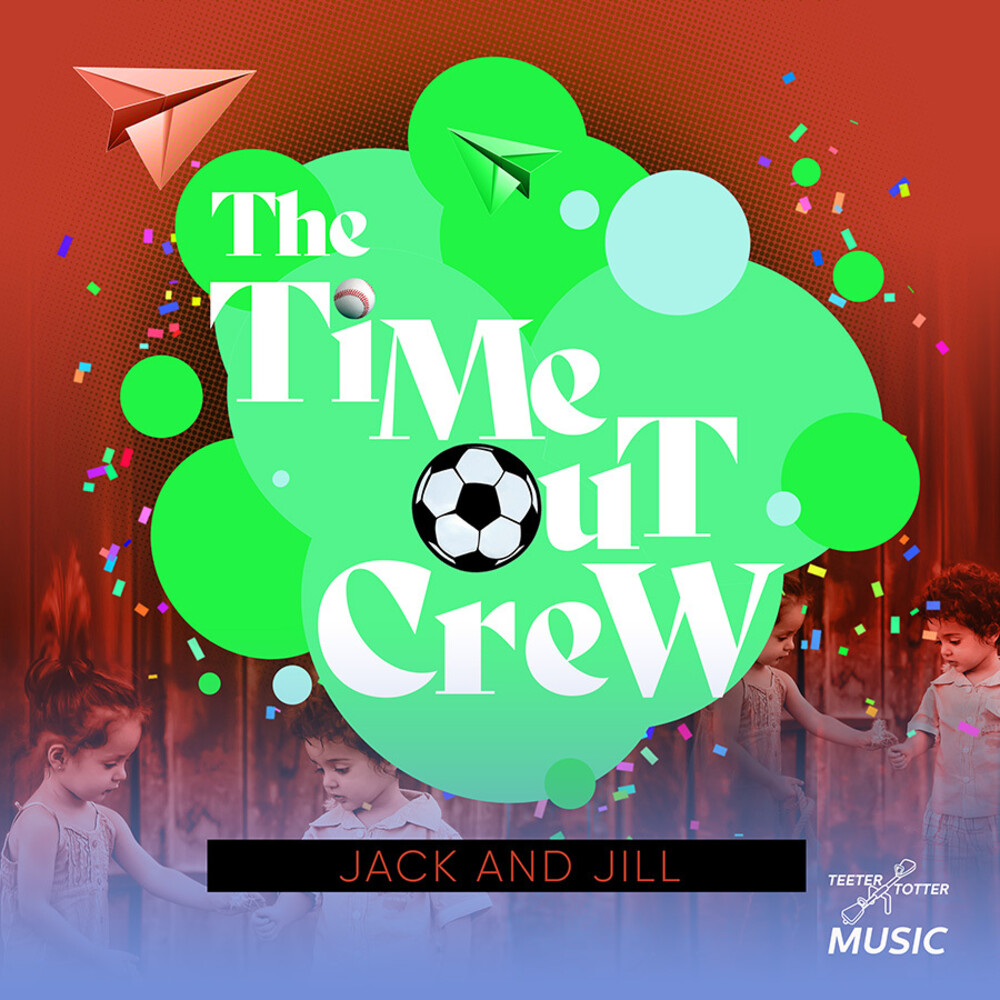 Time-Out Crew - Jack And Jill (Ep) (Mod)