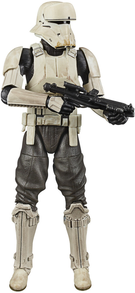 - Hasbro Collectibles - Star Wars Black Series Michigan