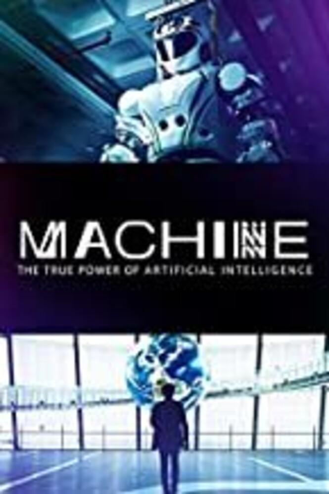 - Machine / (Mod)