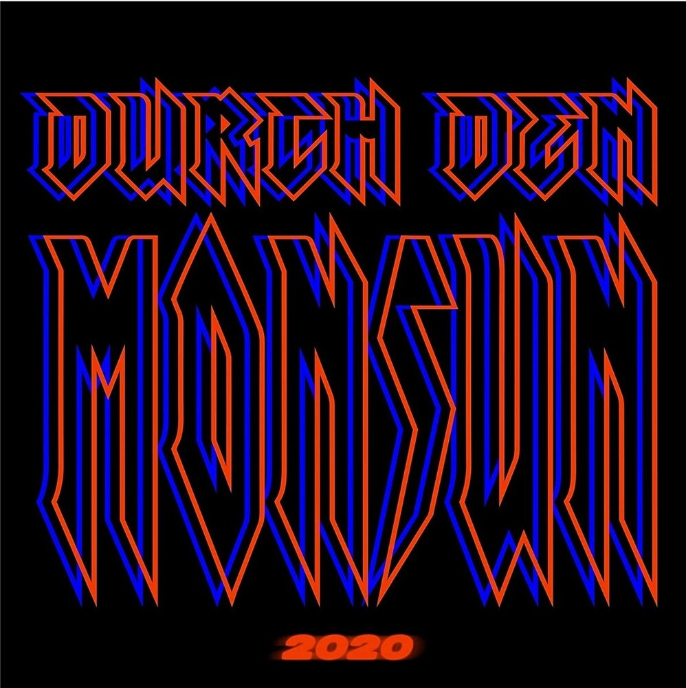Tokio Hotel - Durch Den Monsun 2020 (Spa)