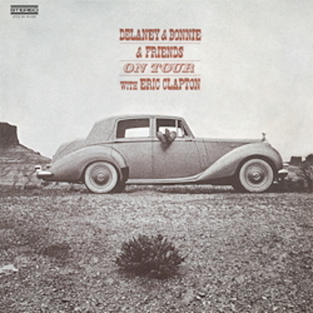 Delaney & Bonnie & Friends - On Tour [180 Gram] (Can)