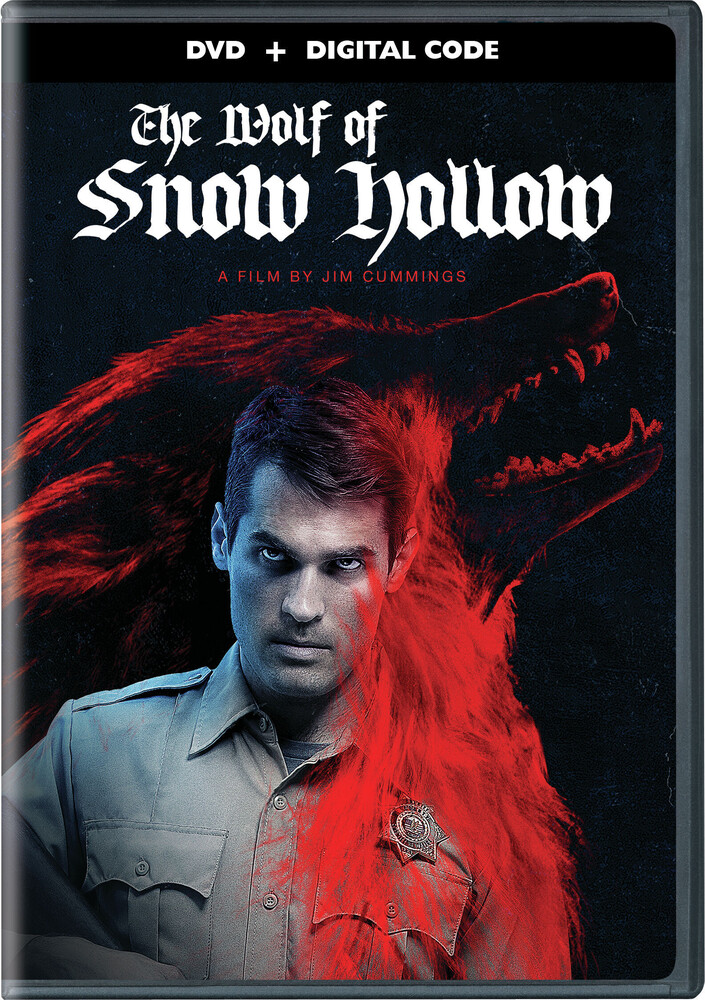 Wolf of Snow Hollow - The Wolf of Snow Hollow