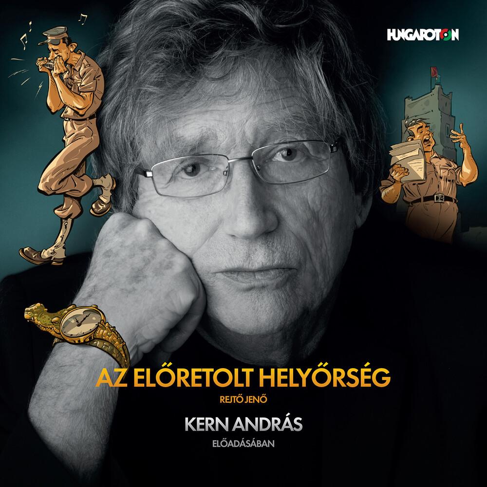 Rejto / Kern - Az Eloretolt Helyorseg