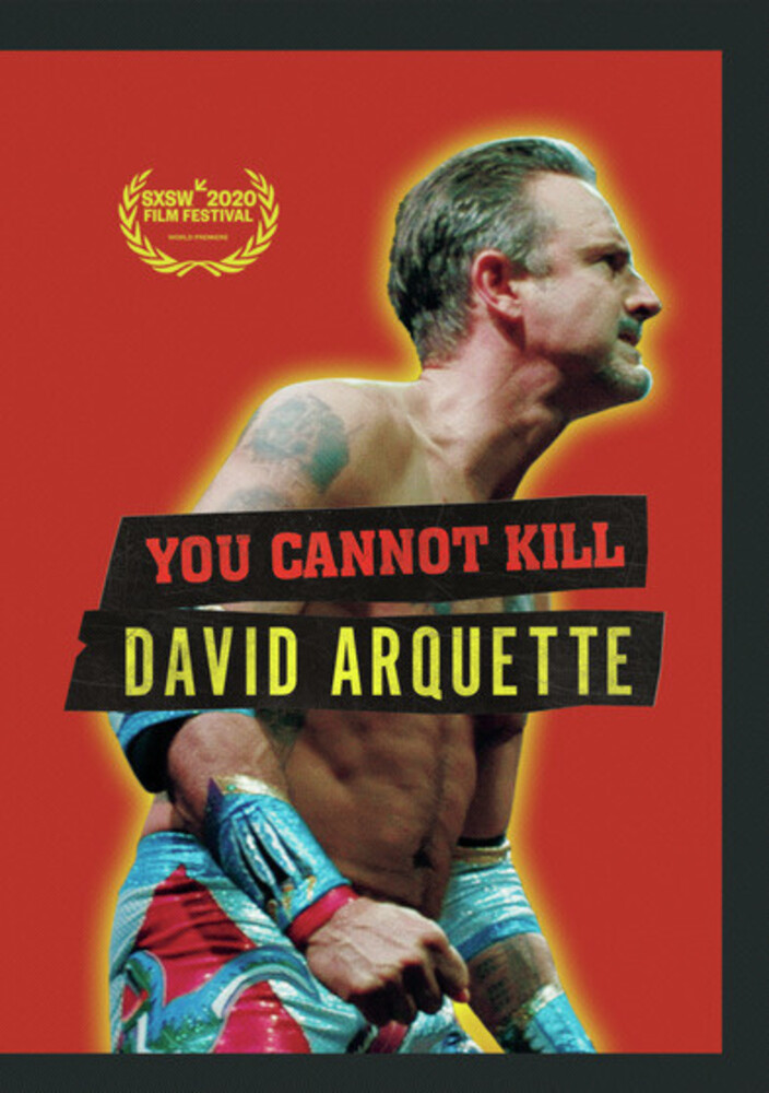 You Cannot Kill David Arquette - You Cannot Kill David Arquette
