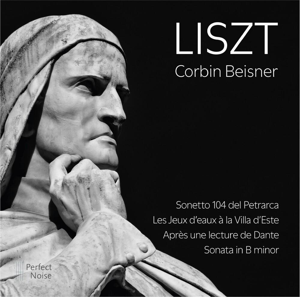 Liszt / Beisner - Sonetto 104