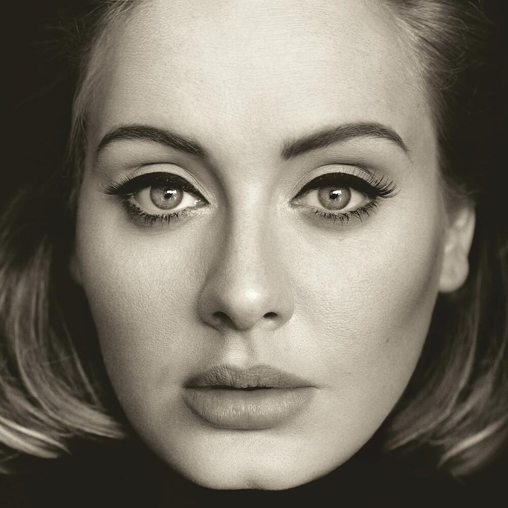 Adele - 25 [LP]
