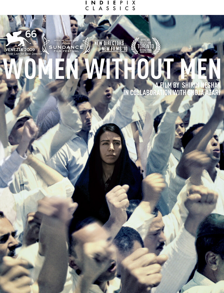 Indiepix Classics: Women Without Men - Indiepix Classics: Women Without Men