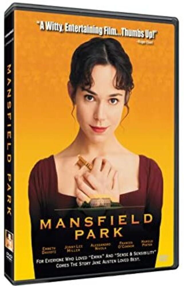 Mansfield Park - Mansfield Park / (Ac3 Amar Dol Dub Sub Ws)