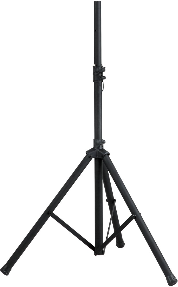 Supersonic Sc3Std Pro Speaker Tripod Stand Blk - Super Sonic SC-3STD Pro Speaker Tripod Stand 1.5 Inch Tube Design (Black)