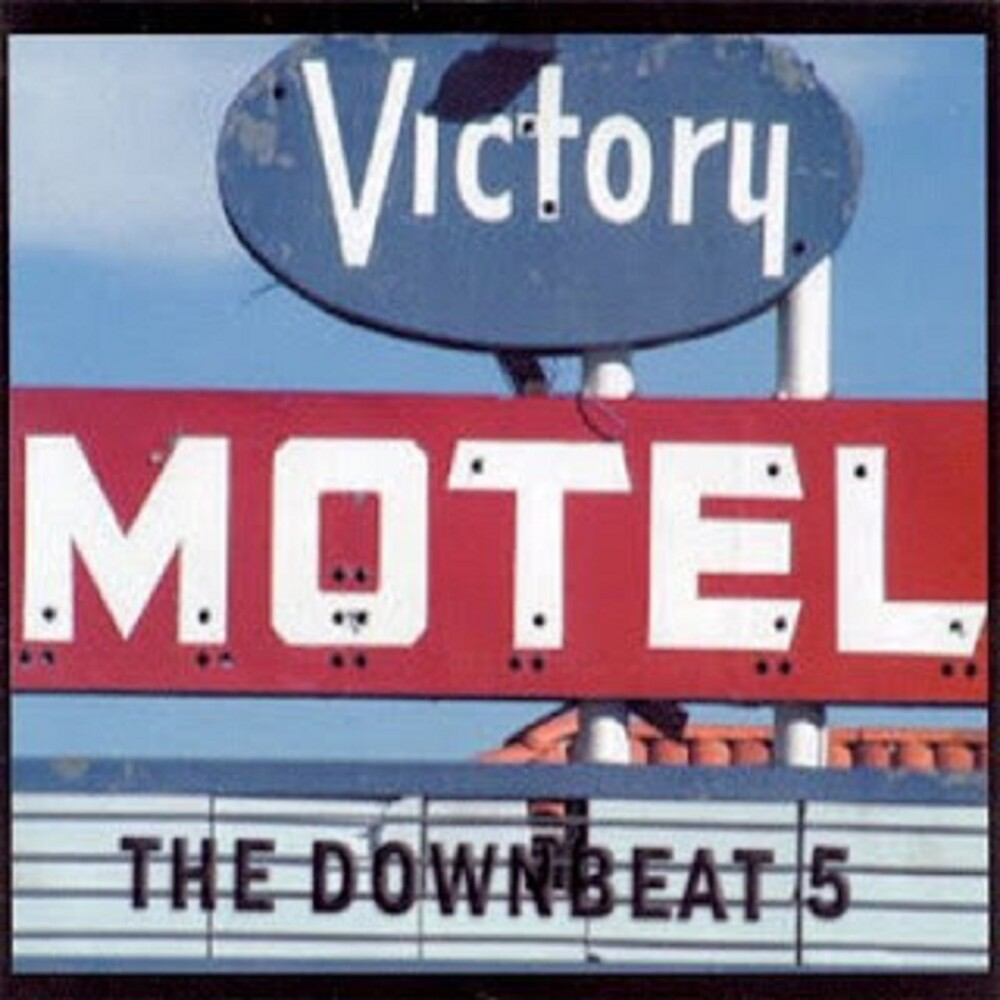 Downbeat 5 - Victory Motel