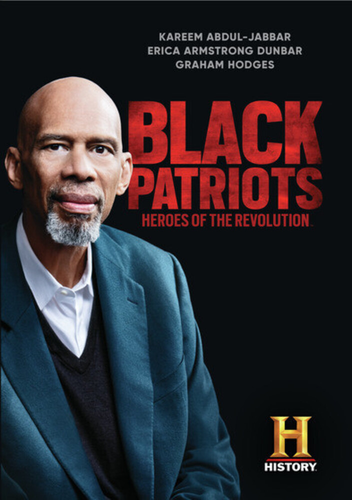 Black Patriots: Heroes of the Revolution - Black Patriots: Heroes Of The Revolution