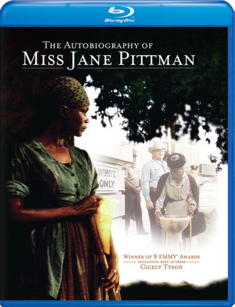 Autobiography of Miss Jane Pittman - Autobiography Of Miss Jane Pittman / (Mod)