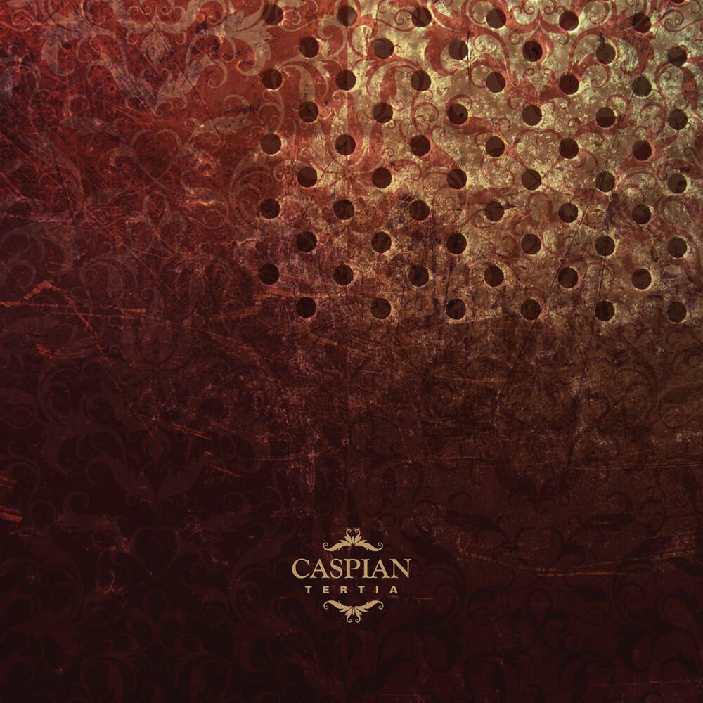 CASPIAN - Tertia