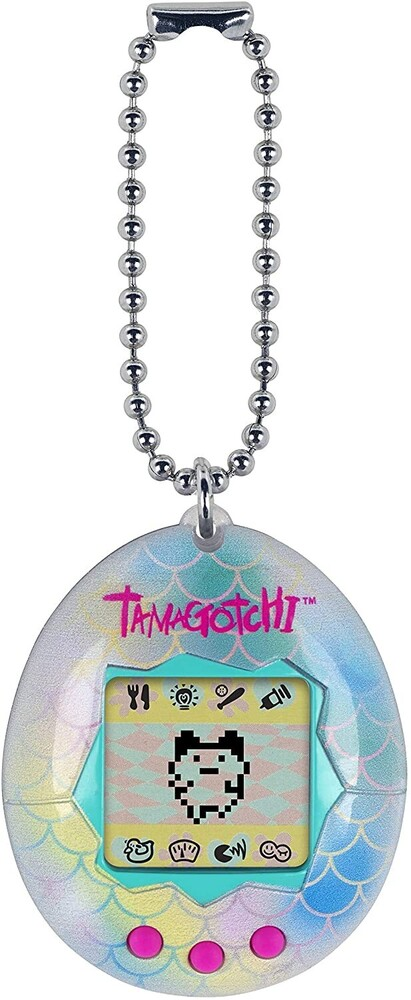 Tamagotchi - Bandai America - Original Tamagotchi, Mermaid