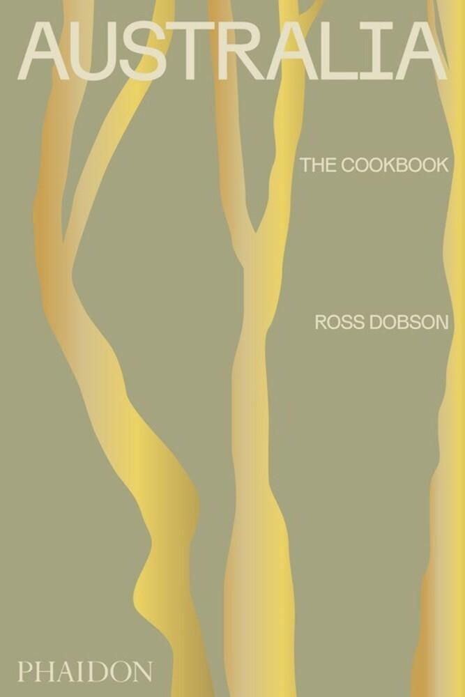 Dobson, Ross - Australia: The Cookbook