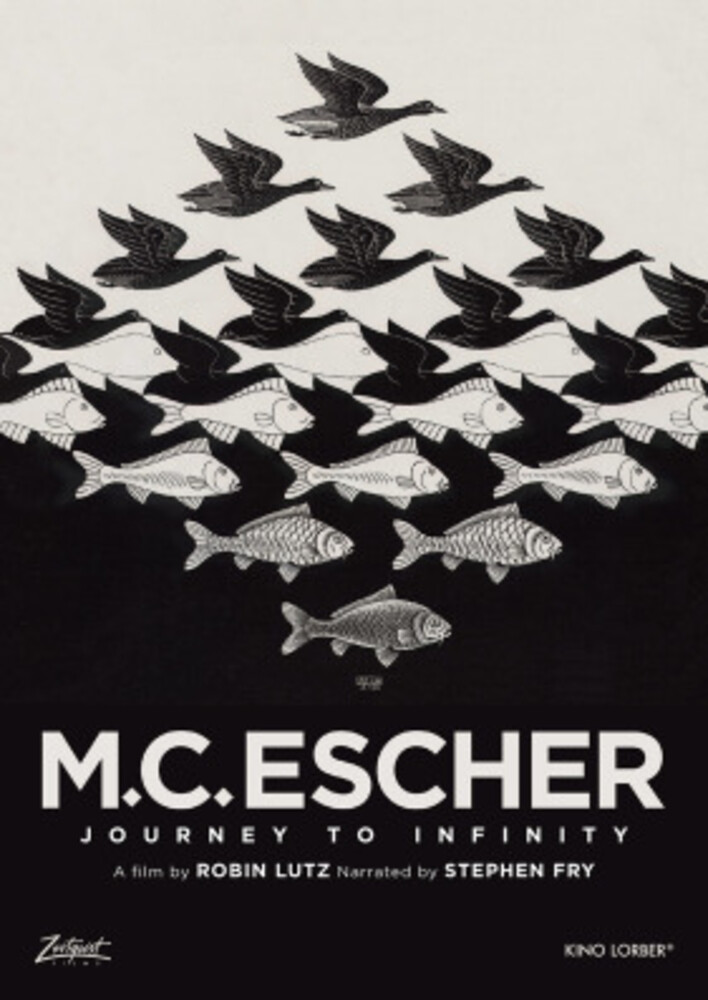 M.C. Escher: Journey to Infinity (2020) - M.C. Escher: Journey To Infinity (2020)