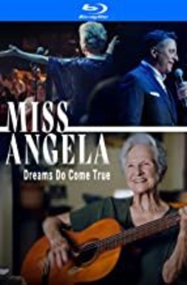 - Miss Angela