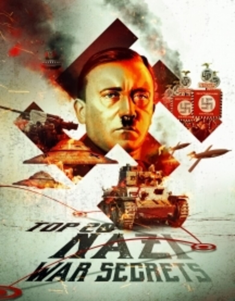 - Top 20 Nazi War Secrets