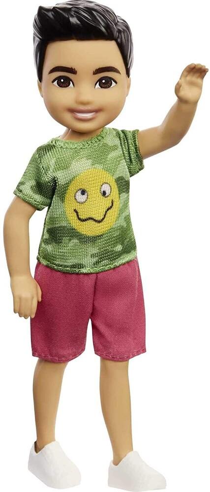 Barbie - Mattel - Barbie Chelsea Friend Doll 3