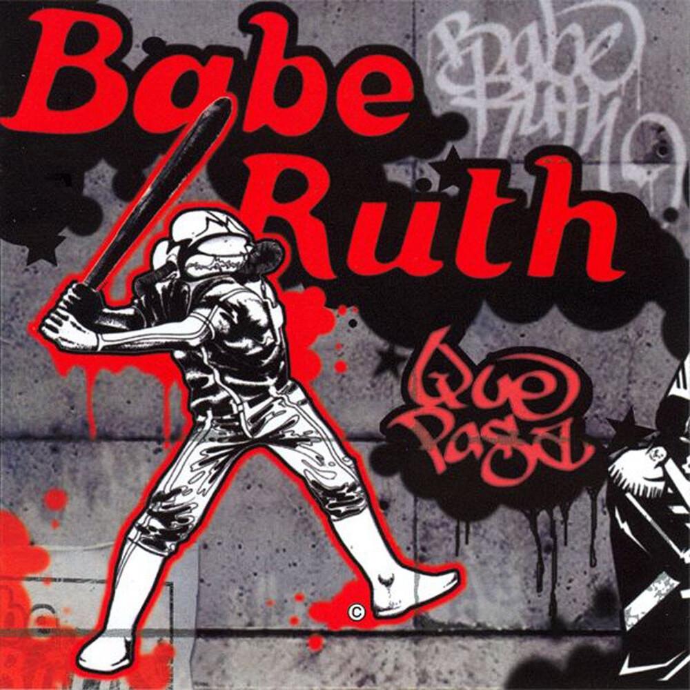 Babe Ruth - Que Pasa (Bonus Track) (Gate) [180 Gram]