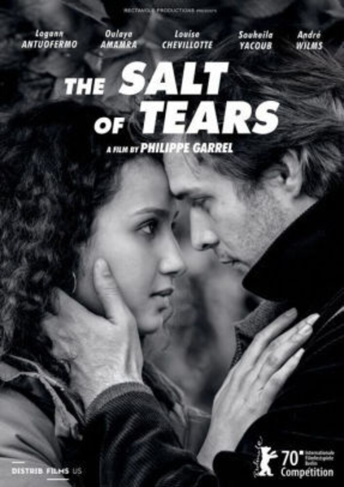 - Salt Of Tears