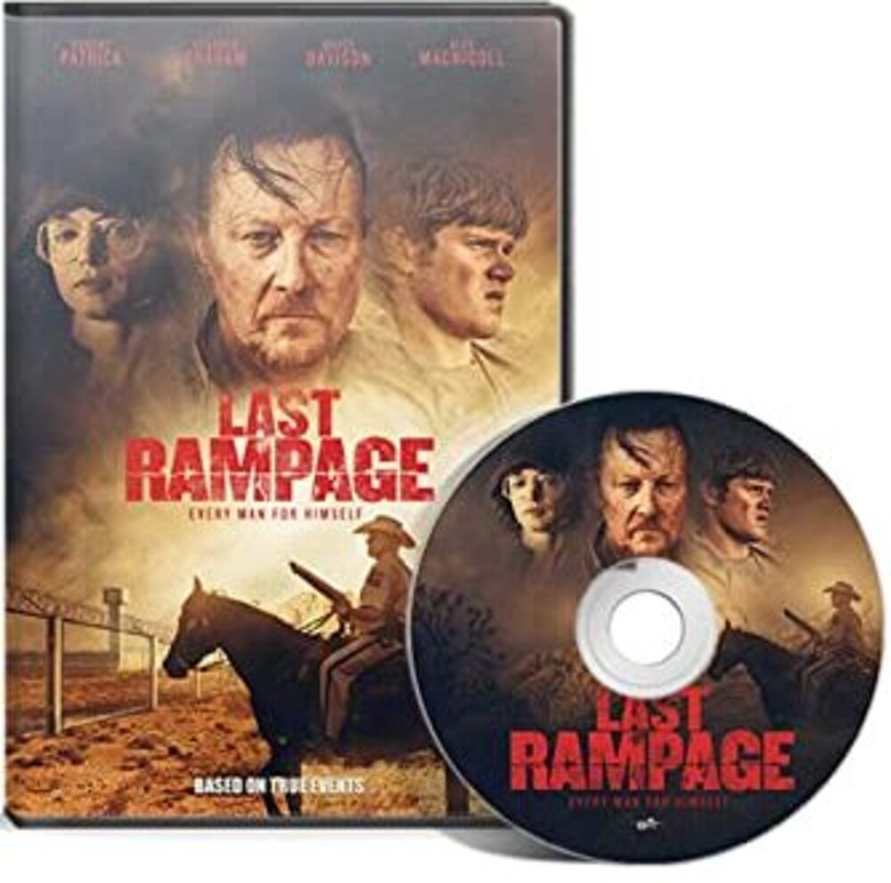- Last Rampage