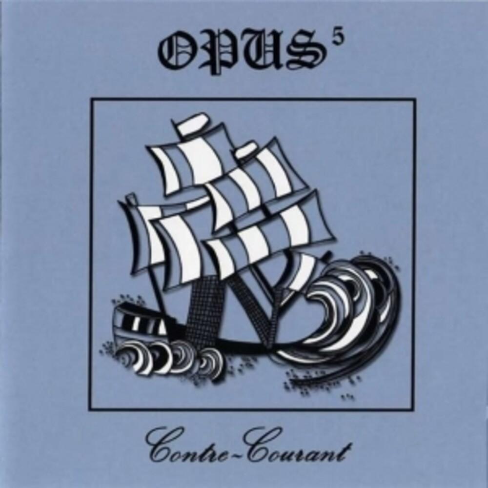 Opus 5 - Contre: Courant (Jmlp) [Remastered] (Jpn)