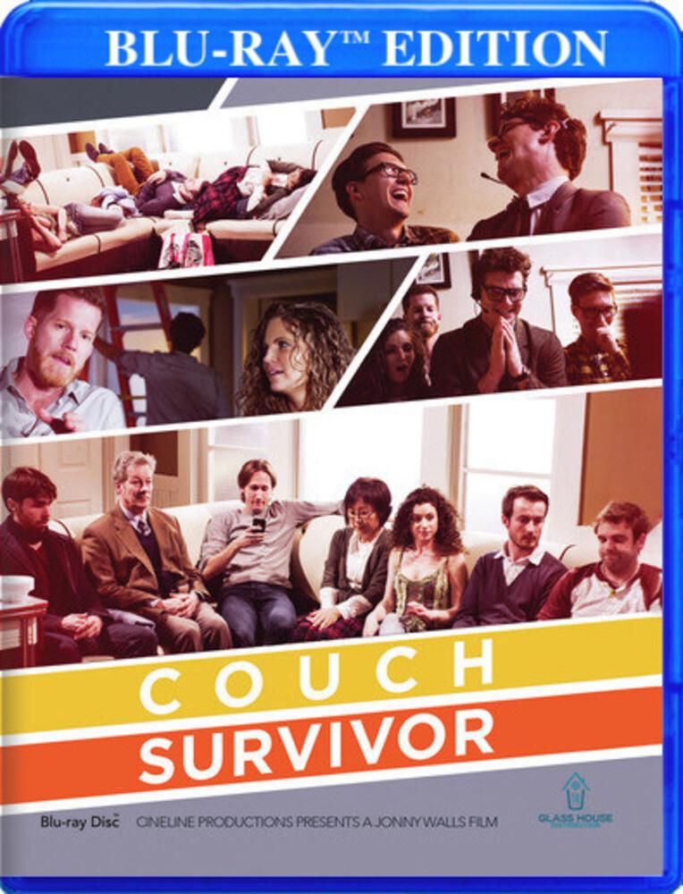 Couch Survivor - Couch Survivor / (Mod)