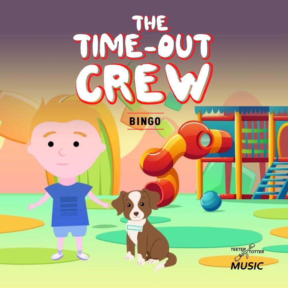 Time-Out Crew - Bingo (Mod)