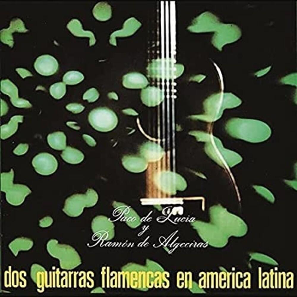 De Paco Lucia - 12 Canciones Flamencas En America Latina (Spa)