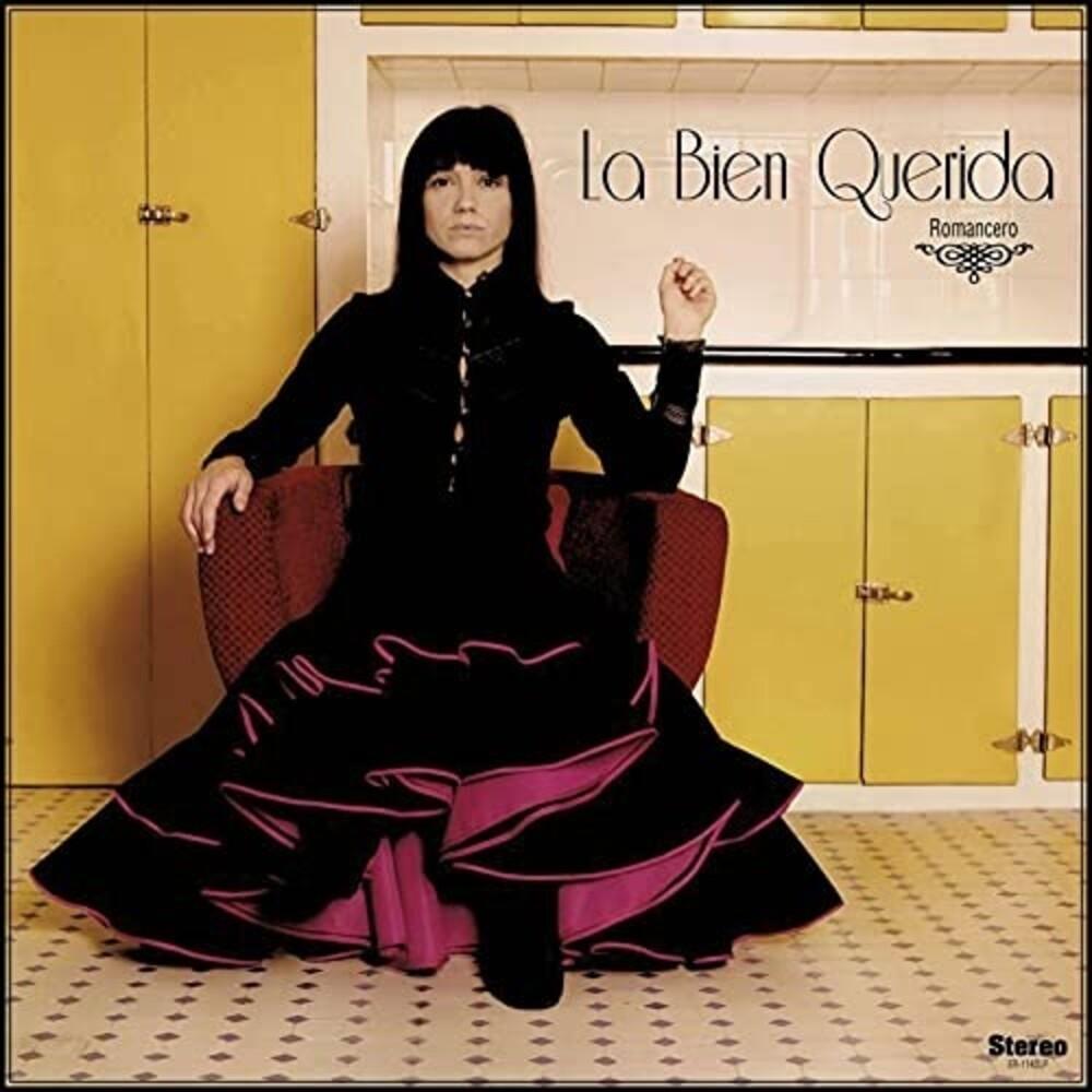 La Bien Querida - Romancero [Clear Vinyl] (Spa)