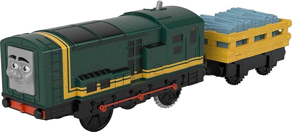 - Thomas Favorites Engine Paxton (Trn)