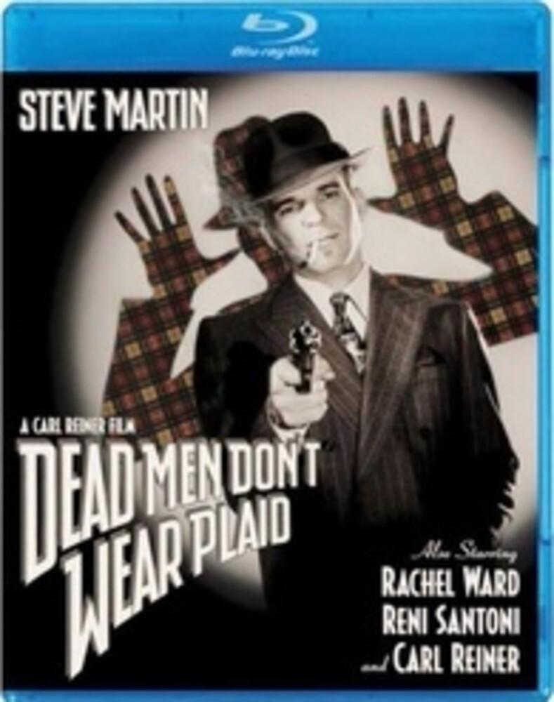 - Dead Men Don't Wear Plaid (1982) / (Spec)