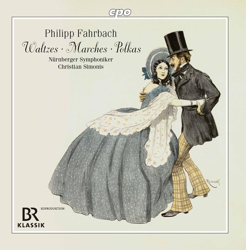 - Waltzes Marches & Polkas