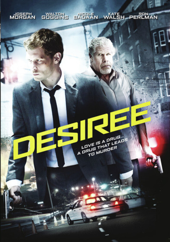 - Desiree / (Mod)