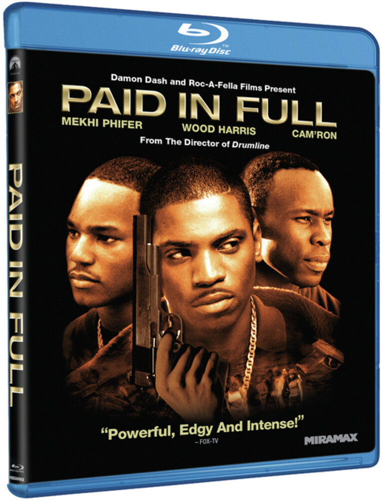 - Paid In Full / (Mod Ac3 Dts)