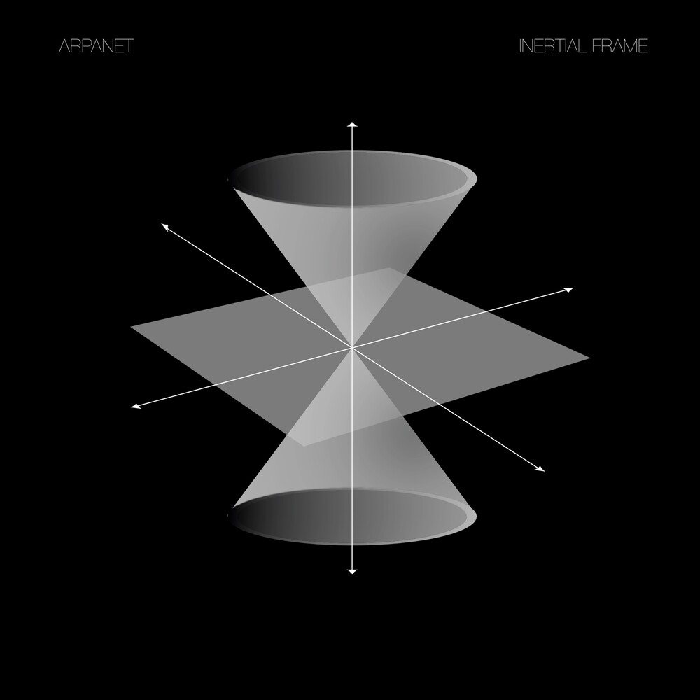 Arpanet - Inertial Frame (Uk)