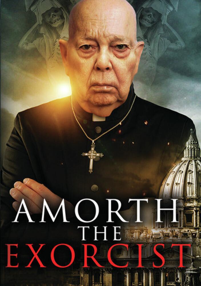 Amorth the Exorcist - Amorth The Exorcist / (Mod)