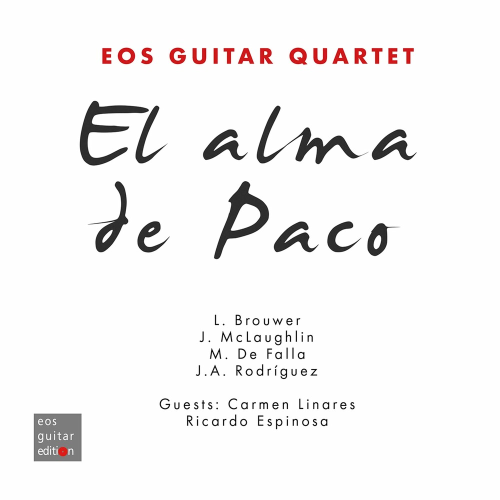 Various Artists - El Alma de Paco