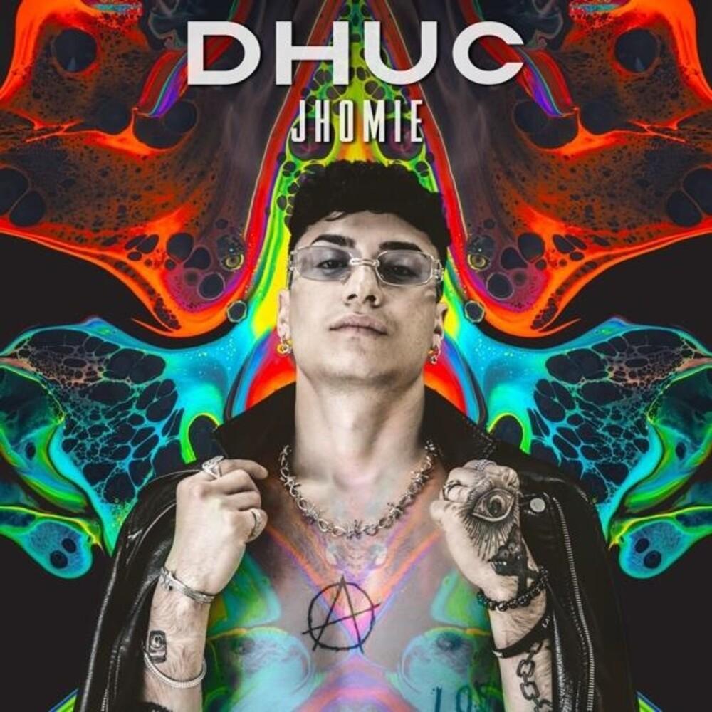 Jhomie - Dhuc