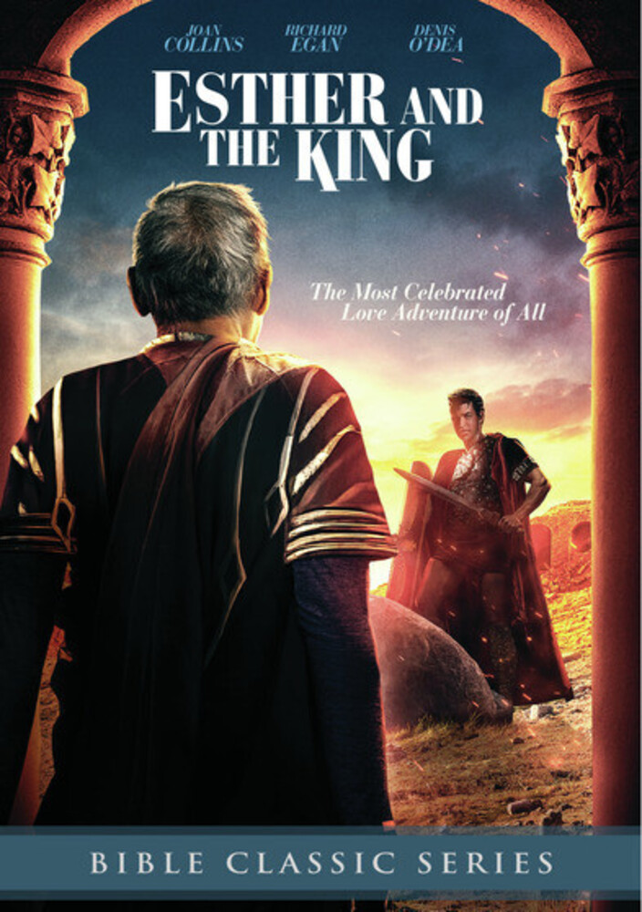 Esther & The King - Esther & The King / (Mod)