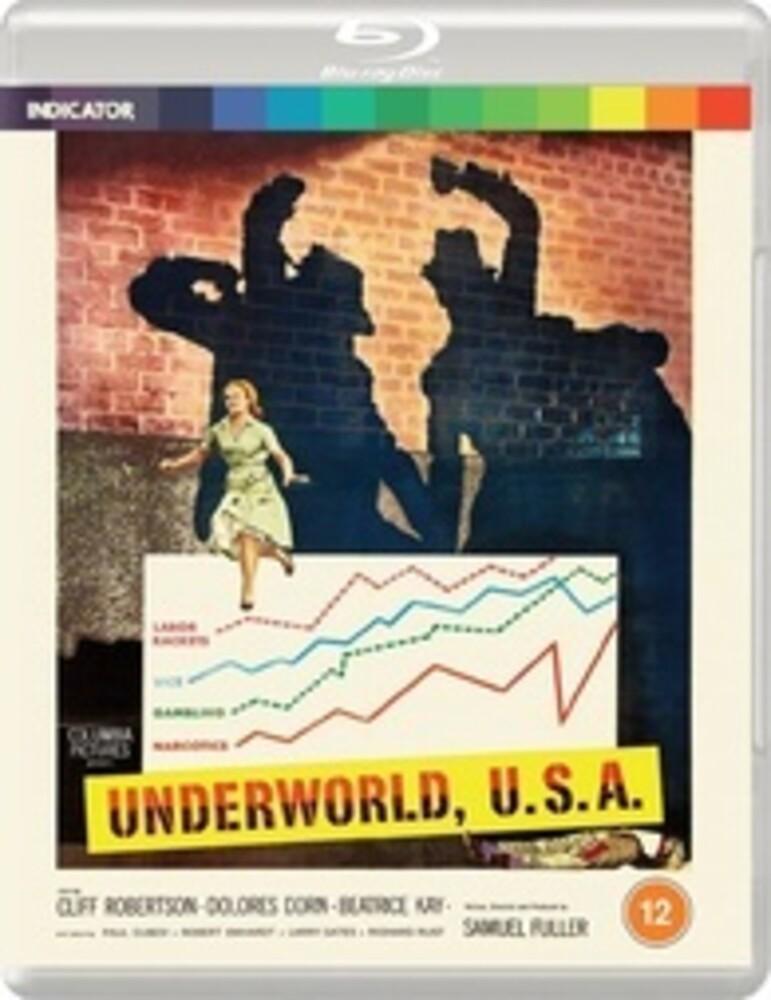Underworld Usa - Underworld U.S.A. (Standard Edition)