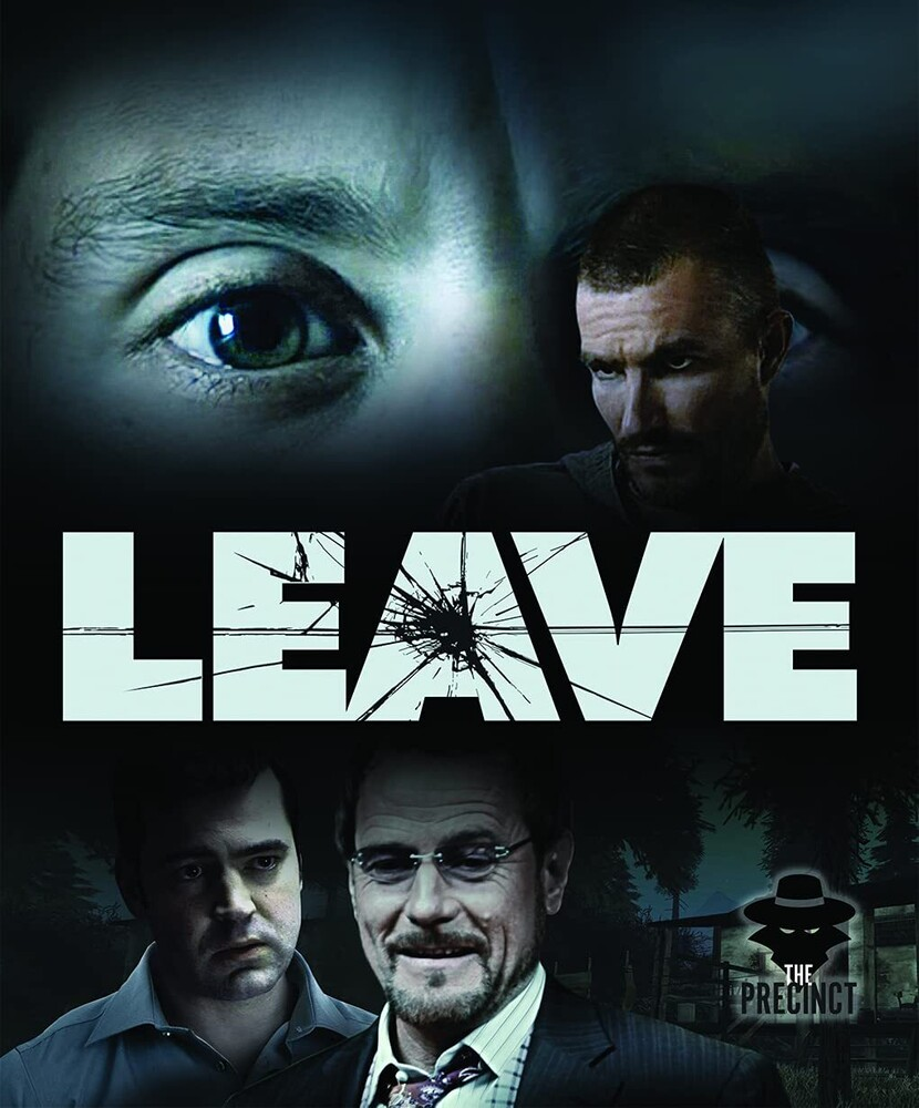 Leave - Leave