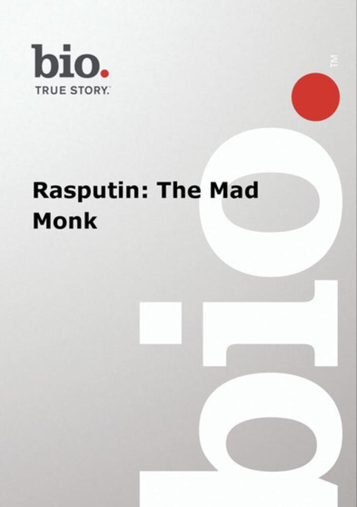 Biography - Rasputin: Mad Monk - Biography - Rasputin: Mad Monk / (Mod)